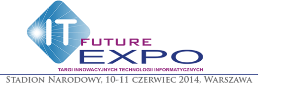 Targi IT FUTURE EXPO 2014