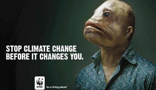 Psychologia w marketingu - stop zmianom klimatycznym