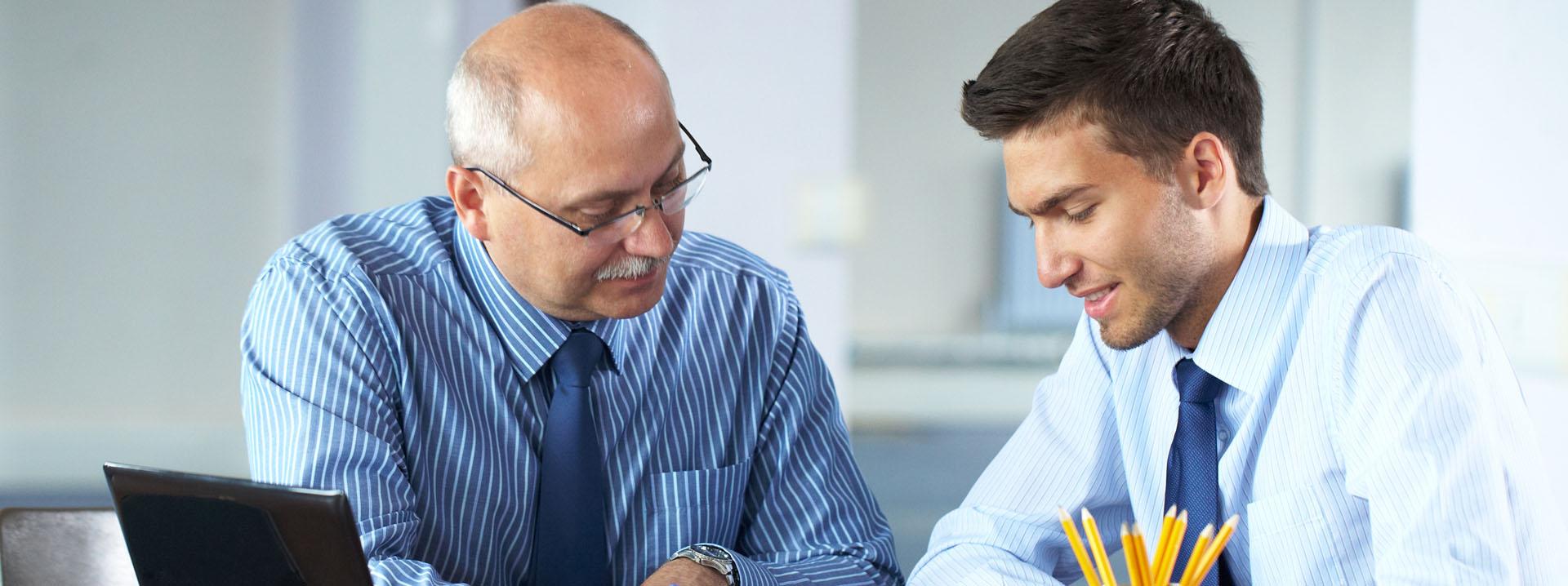 szkolenie z mentoringu
