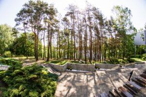 Majówka w Green Parku w Serocku