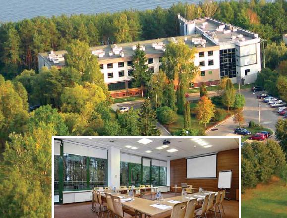 IBD Business School - podwyższenie statusu jednostki naukowej!