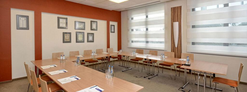 Szkolenia otwarte dla biznesu w Sienna Training Centre