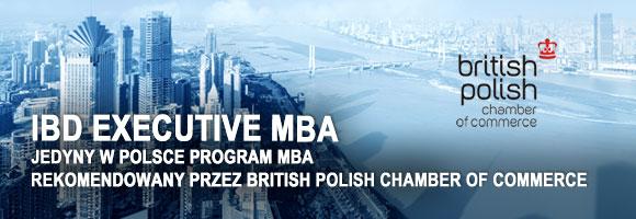 Współpraca między IBD Business School i BPCC