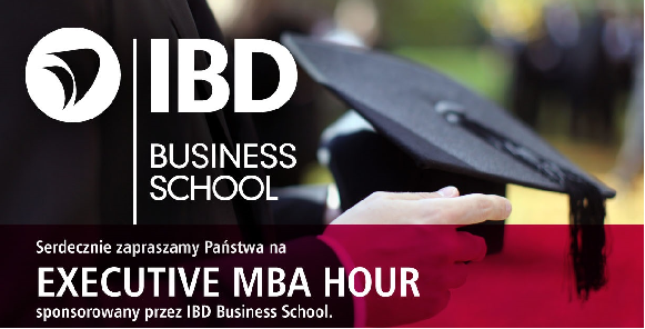 Executive MBA Hour maj 2015