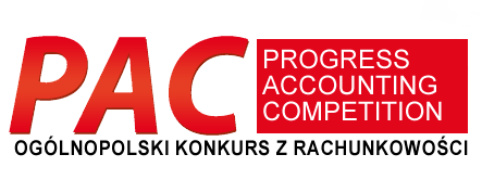 Progress Accounting Competition VIII