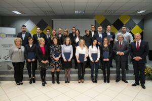 zdjęcie grupowe uczestników II edycji