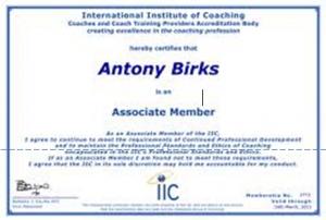 międzynarodowe akredytacje coachingowe
