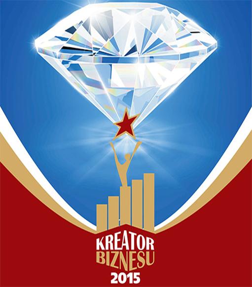 Kreator Biznesu 2015 Gala Finałowa