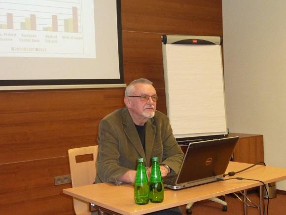 Seminarium IBD Od imitacji do innowacji: Polacy 2050. Wrzesień 2015