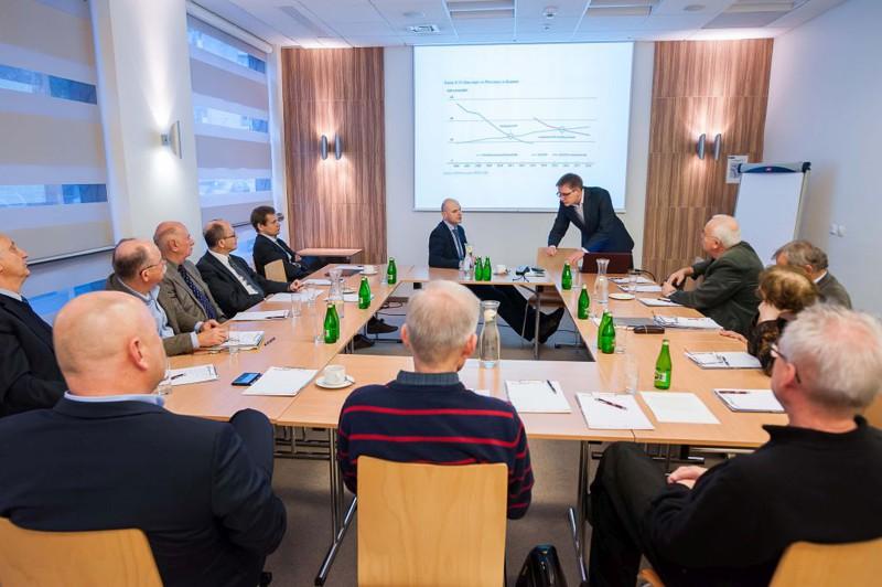 Seminarium IBD: Problemy i wyzwania polskiej energetyki. 22 października 2015. Fotorelacja