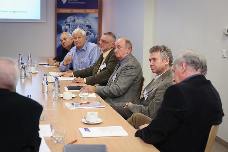 Seminarium 25 lat polskiej transformacji a nowe wyzwania 6 listopada 2014. Fotorelacja