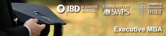 Kształcenie menedżerów MBA