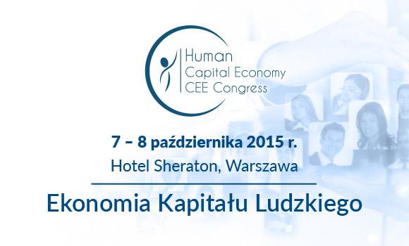 Największe wydarzenie HR-owe w Polsce już w październiku