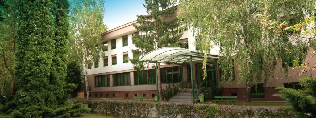 Historia IBD Business School