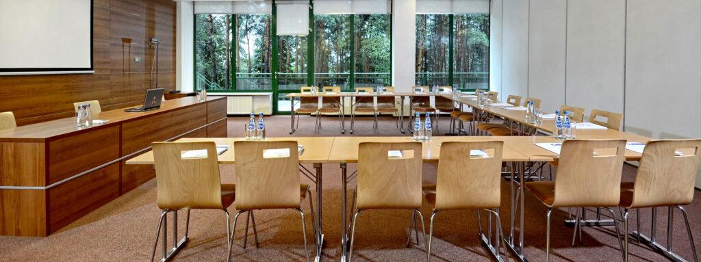 Studia MBA po polsku - miejsce zajęć
