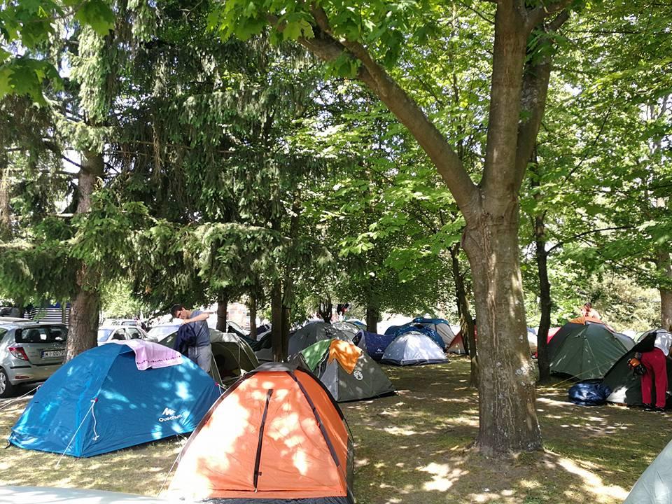 Festiwal Wibracje w Green Parku