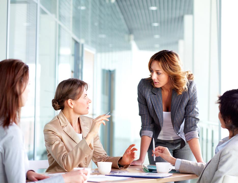 Szkolenia HR. Kogo kształcimy?