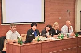 VII Spotkanie Eksperckie. HRM. Skuteczność modeli kompetencyjnych. Fotorelacja