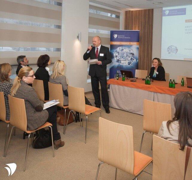 XI Spotkanie Eksperckie. HRM. Kryteria sukcesu w stosowaniu Assessment Centre/Development Centre. Fotorelacja