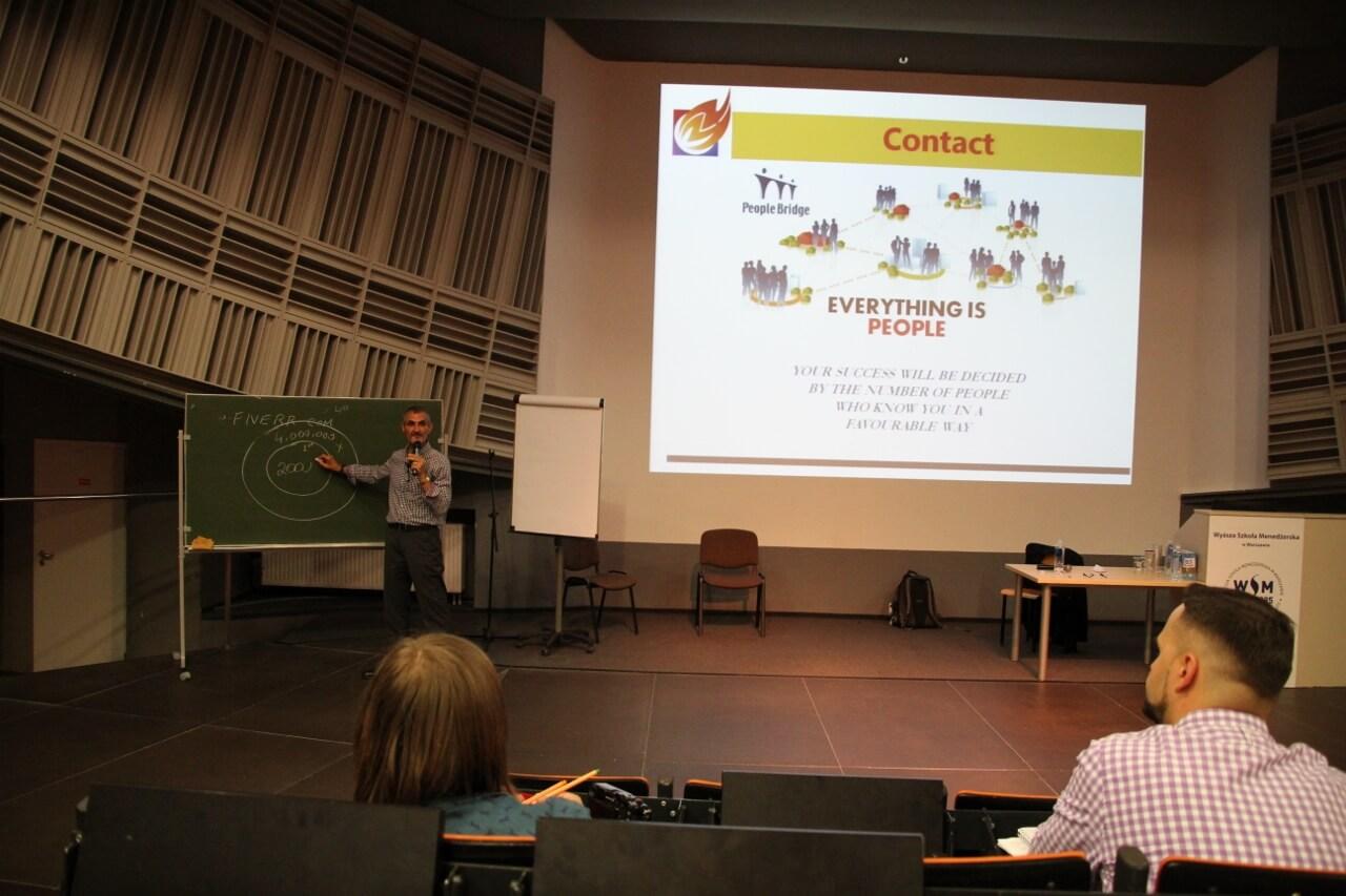 IX Coachowisko - Targi i Konferencja Coachingu