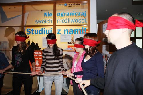 Dni Kariery i Umiejętności. Wrocław. Fotorelacja