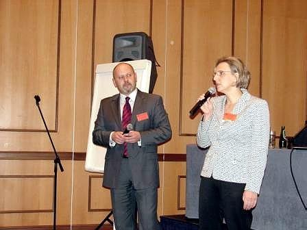 Kongres HR 20-21 listopada 2007. Fotorelacja
