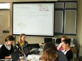 Instytut Rozwoju Biznesu na V edycji Kongresu Szkolenia. Fotorelacja