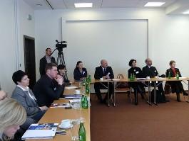 V Spotkanie Eksperckie. Firma szkoleniowa - dostawca usług czy partner w biznesie. Fotorelacja