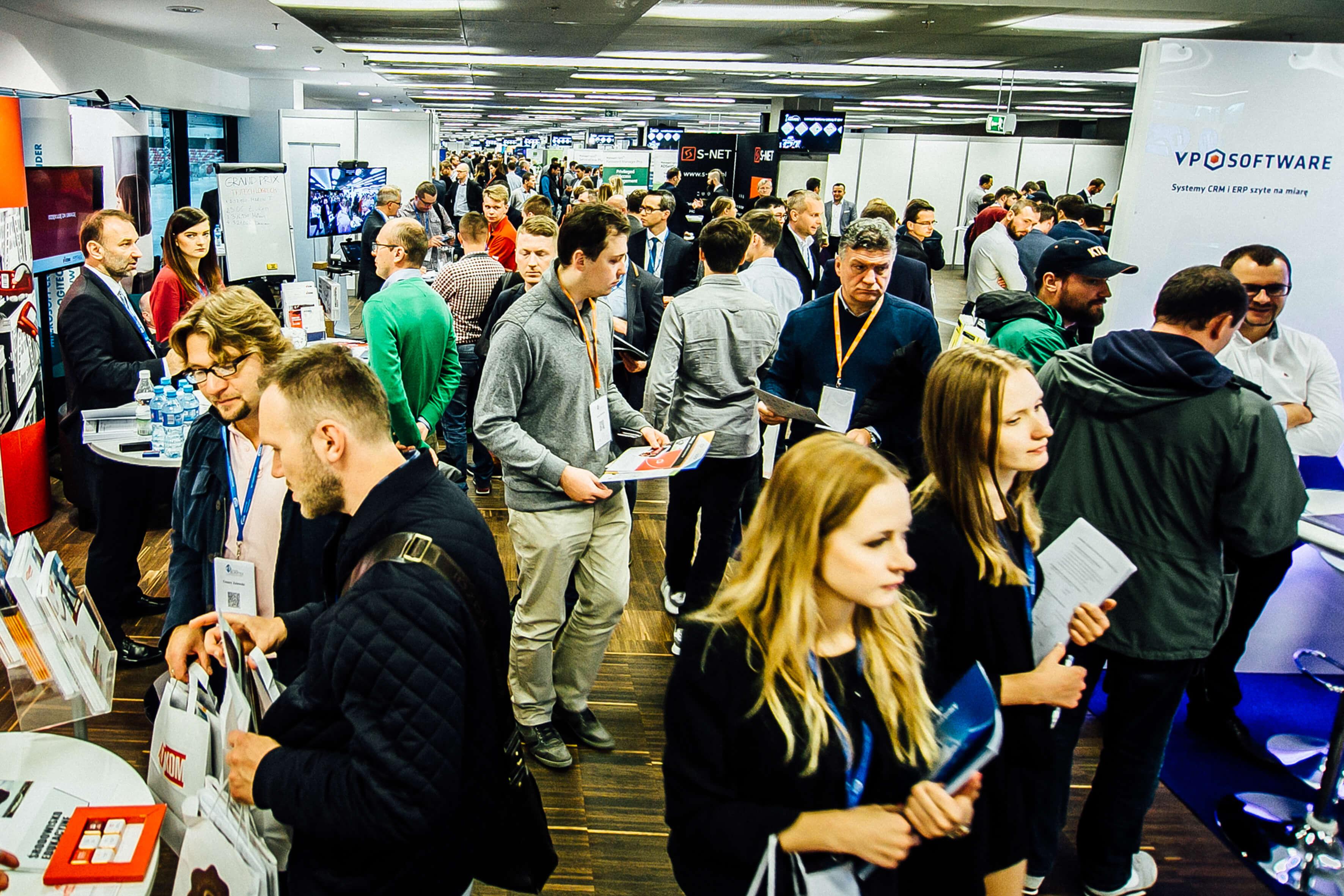 Relacja z V edycji IT Future Expo – największej targowej imprezy roku B2B