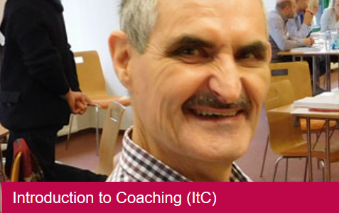 Introduction to Coaching 22 marca 2018