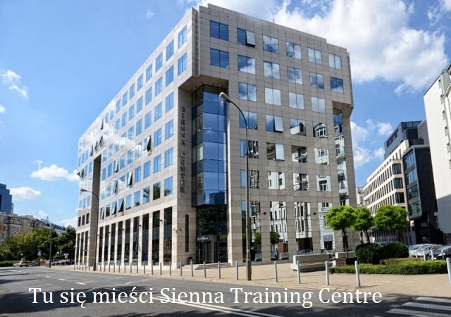 sale szkoleniowe w Warszawie