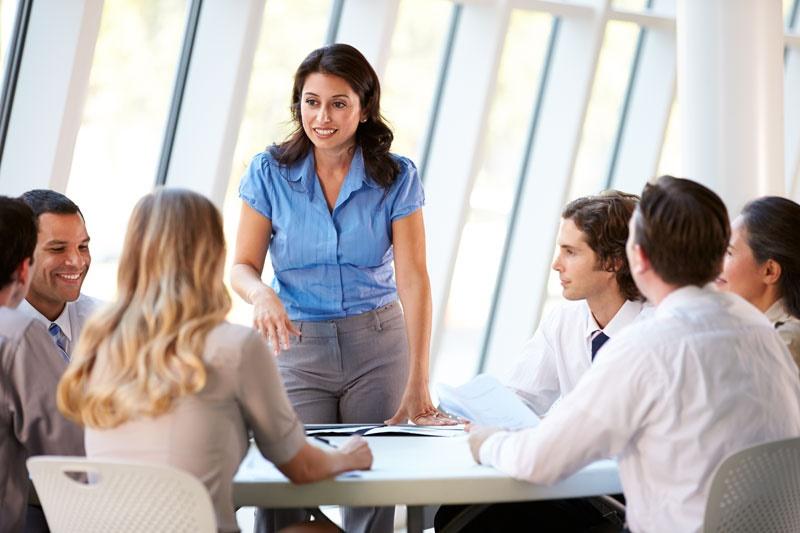 Szkolenie online z przywództwa. High Performance Leadership