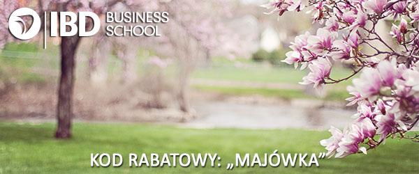 szkolenia otwarte w IBD Business School