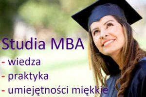 Studia MBA po polsku – wiedza, praktyka, kompetencje miękkie. Trwa rekrutacja
