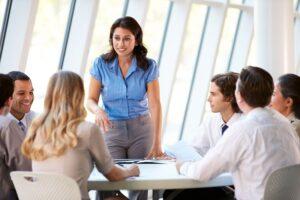 szkolenia dla działow HR