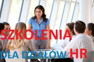 Szkolenia z HR w Warszawie - assessment centre, system wynagrodzeń, zarządzanie talentami