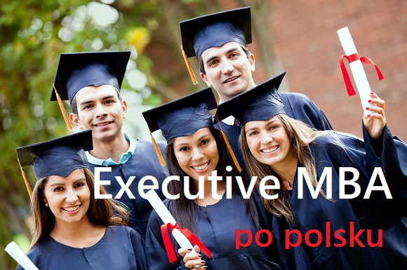 Executive MBA po polsku