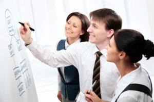 Kompetentny trener biznesu. Szkolenie certyfikowane